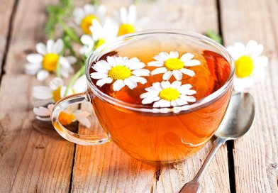 Chamomile benefits for daily lives