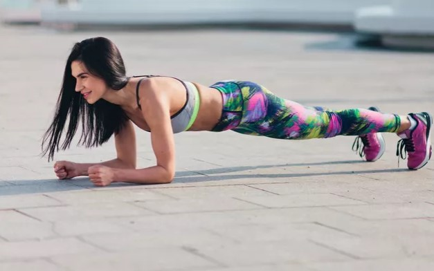 5 Effective Firming Exercises for the Whole Body
