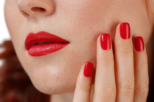 Foods for strong nails