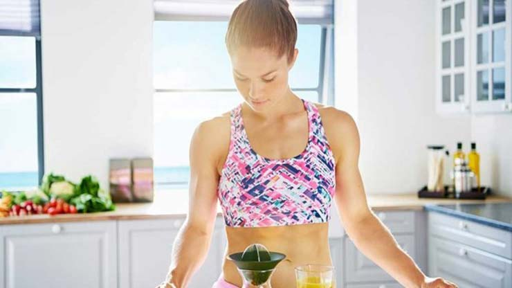 9 Tips to Quickly Activate Your Metabolism