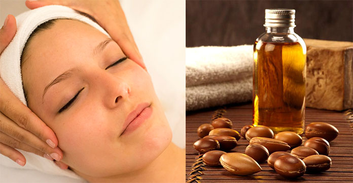 Argan oil properties and uses for beauty How to use argan oil for face