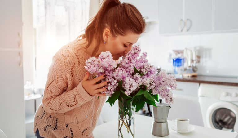 Natural ways to make our home smell nice