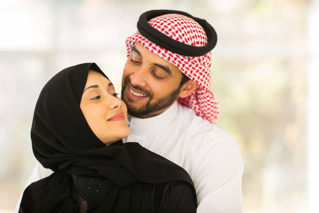 Dating In Islam