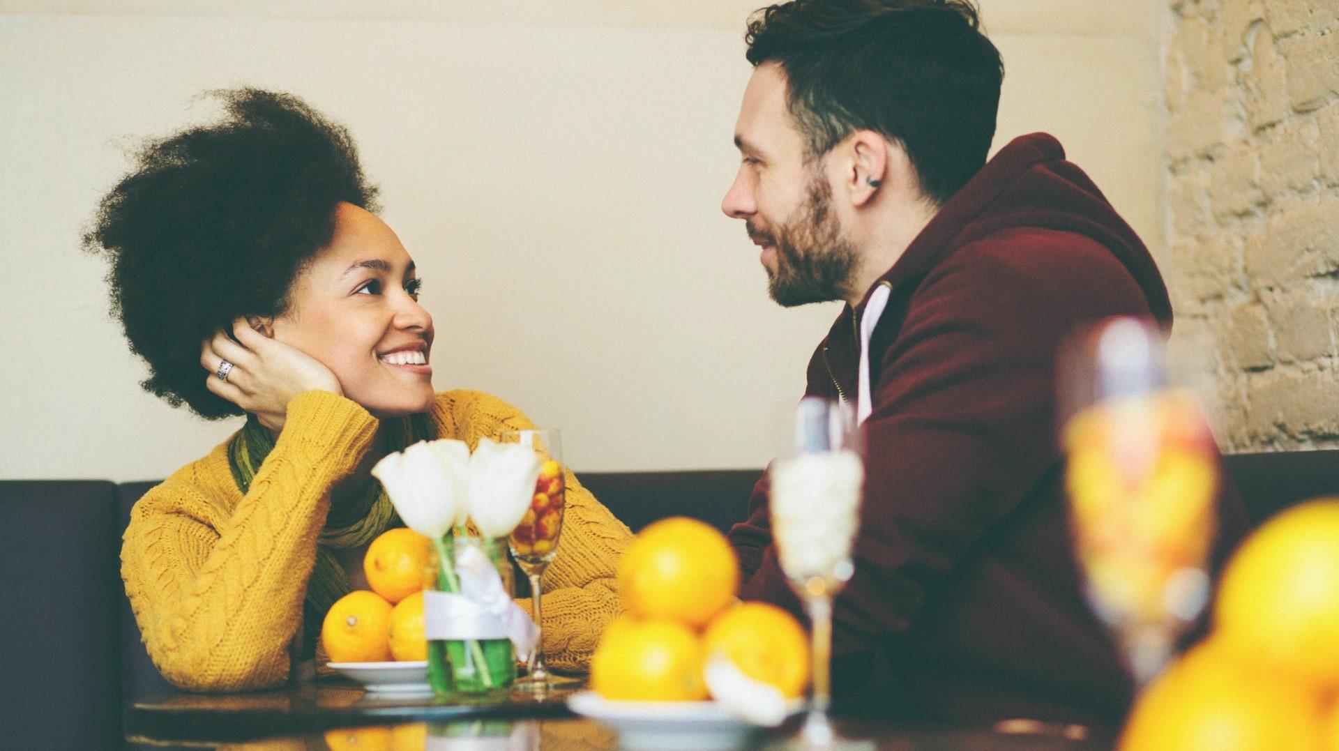 muslim dating Haram fra online dating til første date
