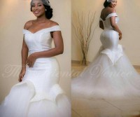 762+ Trending African wedding dresses and styles for 2017 ...