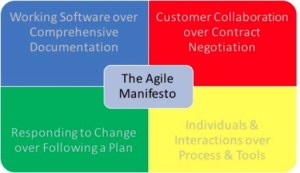 Agility in Leadership and Culture with Seek First Ltd