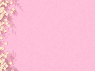 Pink Flower Background PowerPoint Backgrounds for Free PowerPoint Templates