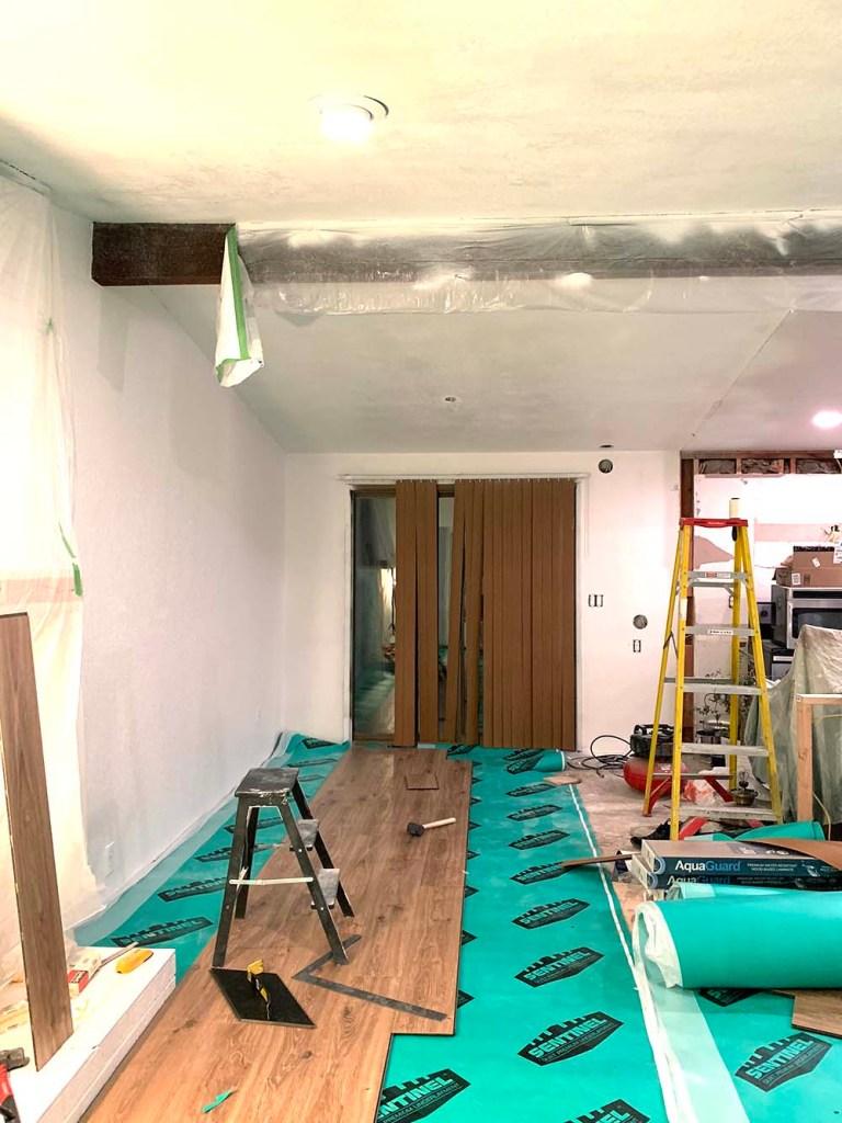 9 Tips For Installing Aquaguard, Aquaguard Laminate Flooring Reviews