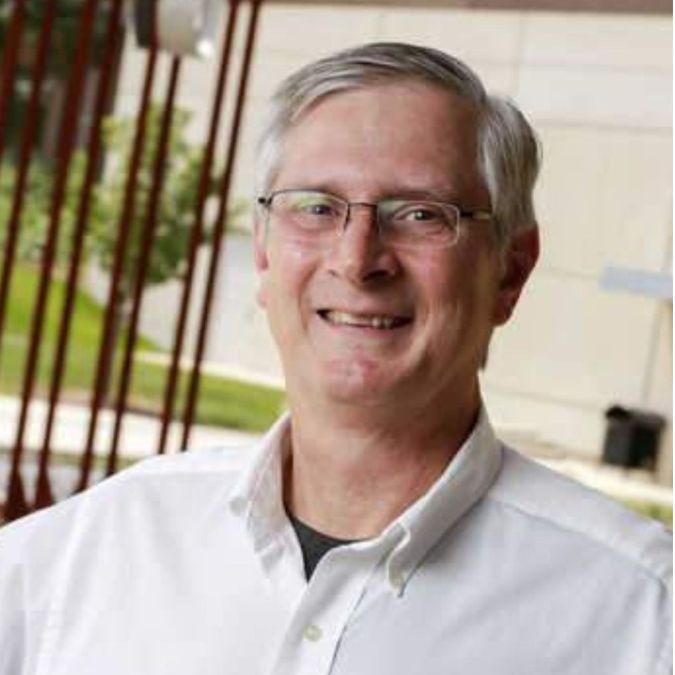 Jeff KlinzmanKirkwood CC, Cedar Rapids, IA