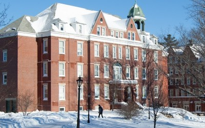 SEE's Potential University of Maine Lawsuit