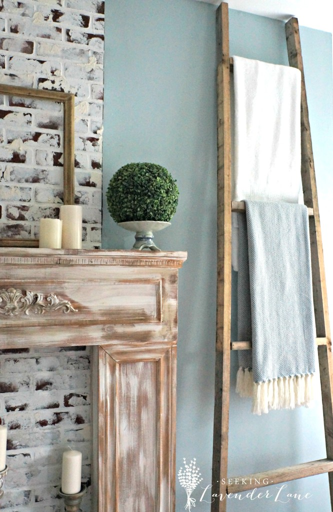 chair planter stand slat back seeking lavender lane diy projects