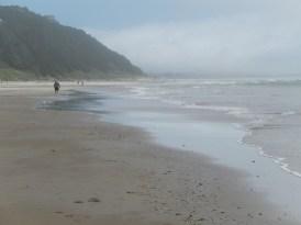 Nearby Oceanside beach