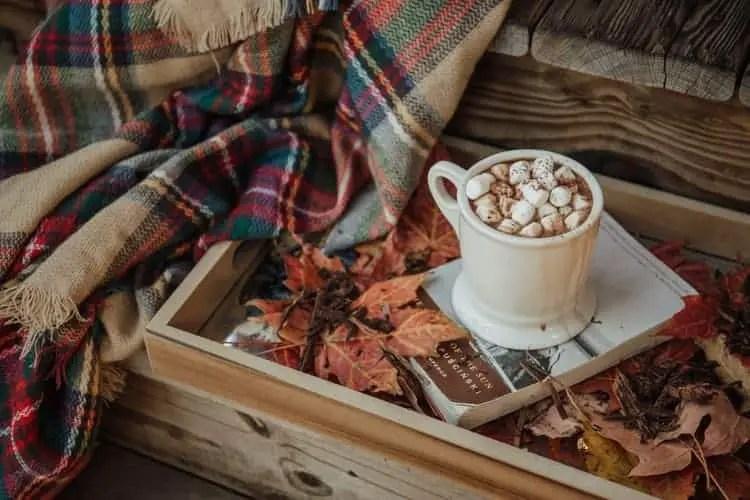 autumn activities