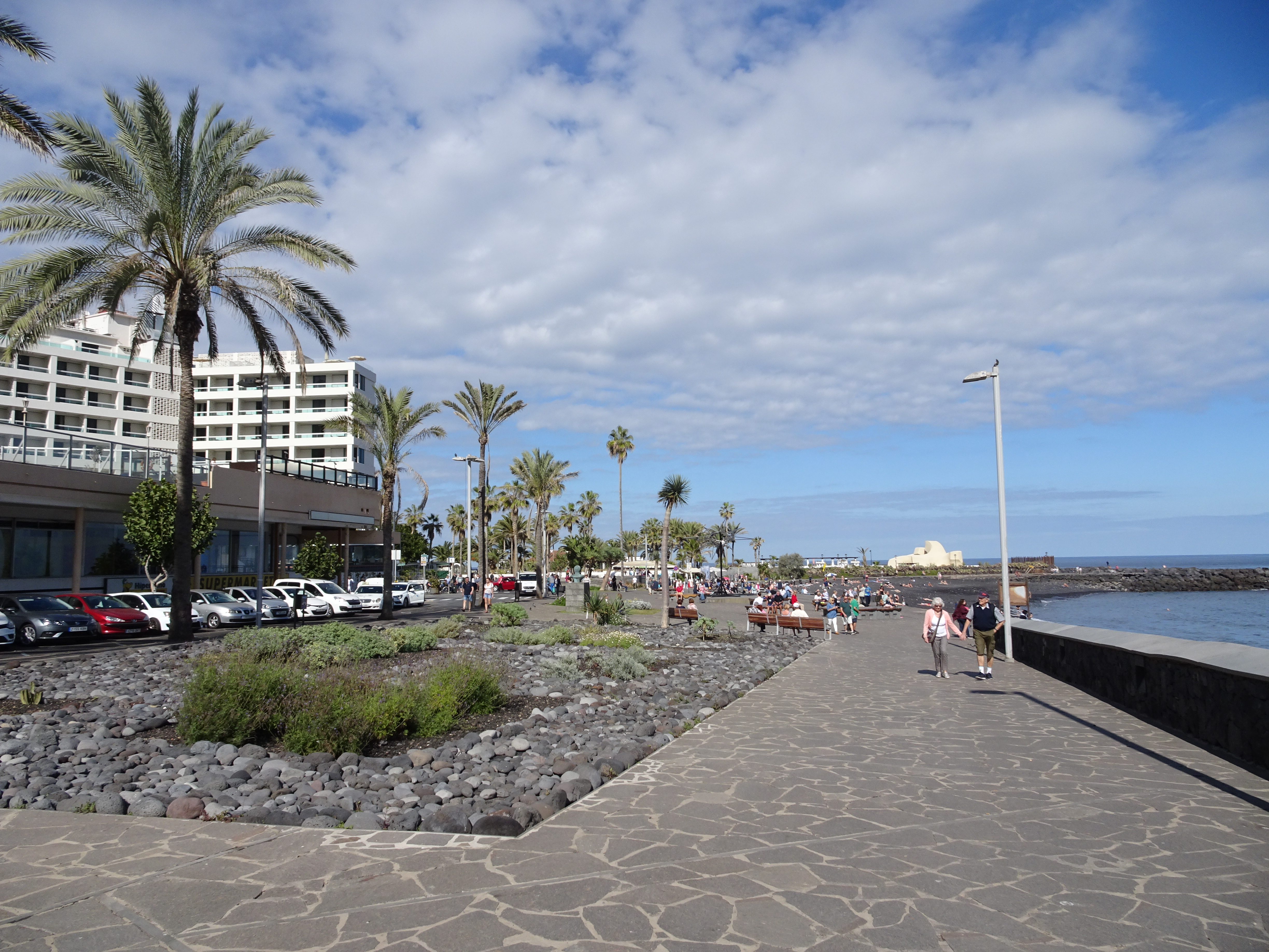 Beaches in North Tenerife