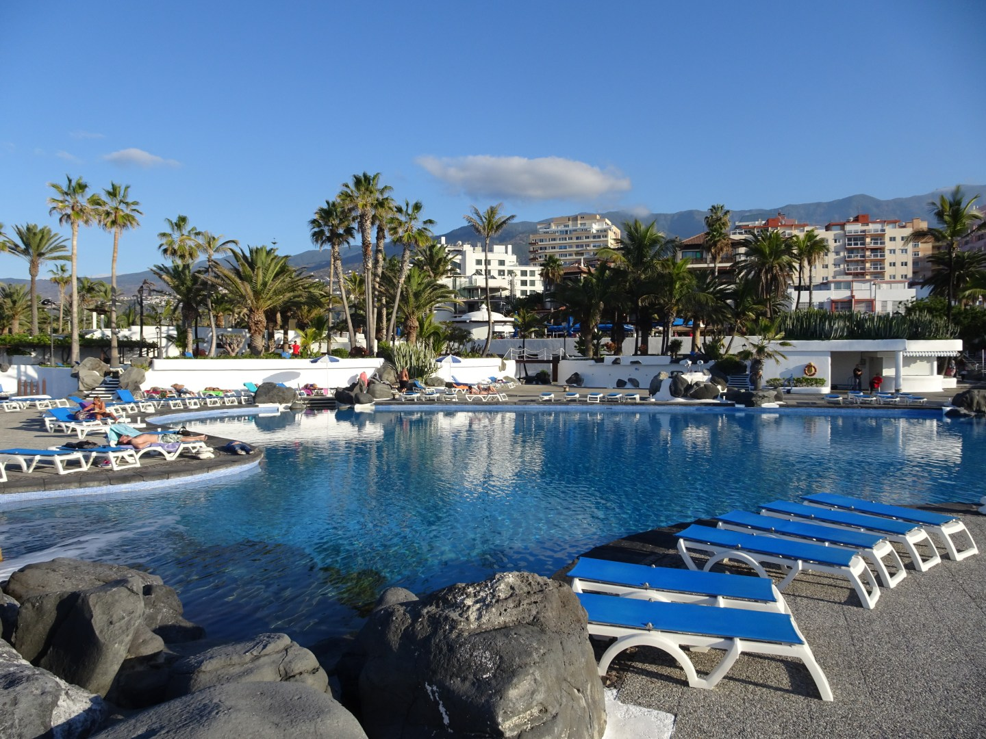 Things to do in North Tenerife