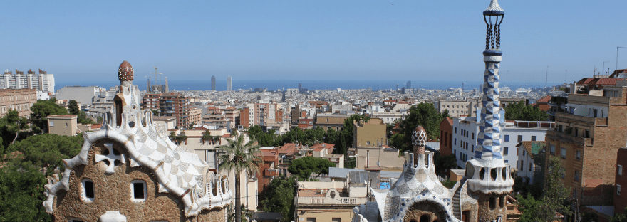 Life in Spain: Interview with Justine in Barcelona