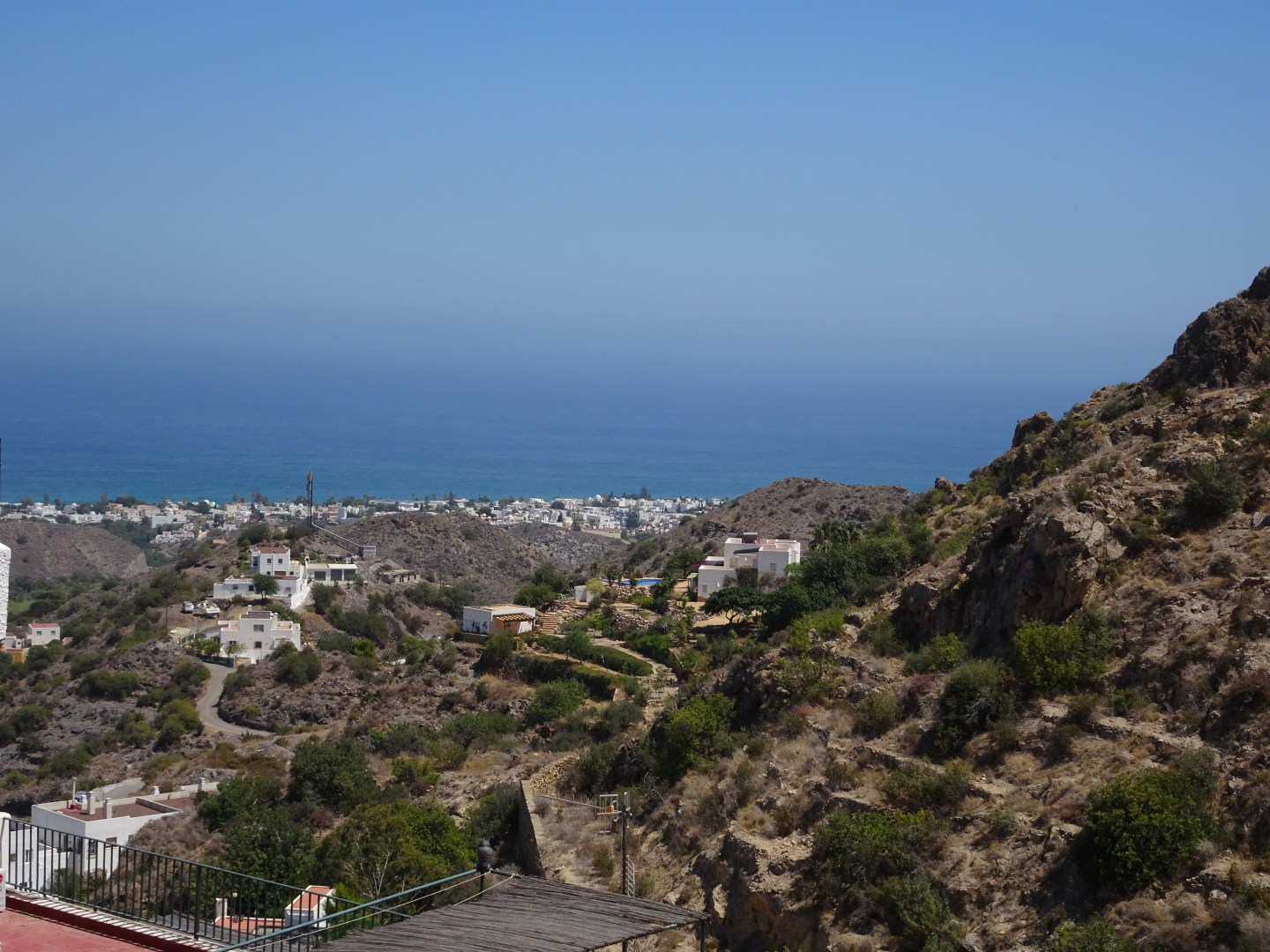 Mojacar Spain lesser-known holiday location