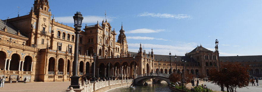 Seville: What you need to know before visiting