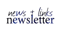 Newsletter - news and links