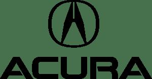 Acura Logo Vectors Free Download
