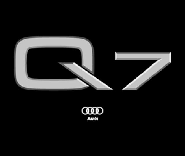 Audi Q Logo