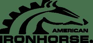 American Ironhorse Motorcycles Logo Vector (.EPS) Free