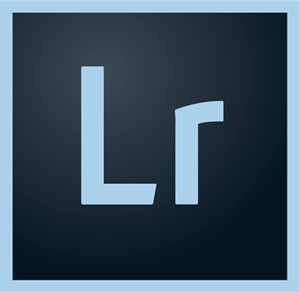 Adobe Lightroom CC Logo Vector AI Free Download