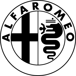 ALFA ROMEO Logo Vector SVG Free Download