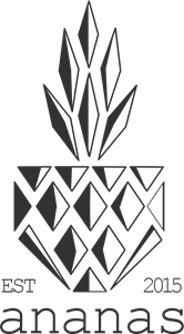 ananas Logo Vector (.AI) Free Download
