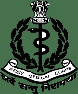 army medical corps logo