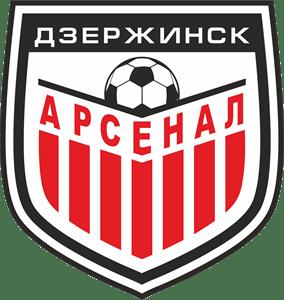 arsenal dzerzhinsk logo vector cdr