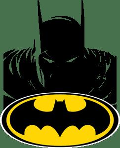 batman logo vectors free