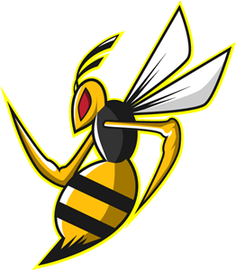 Bee Esports Logo Vector Eps Free Download