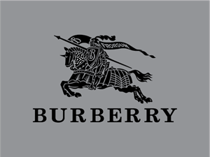 Burberry Logo Vector (.AI) Free Download