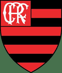 Clube De Regatas Do Flamengo Logo Vector EPS Free Download