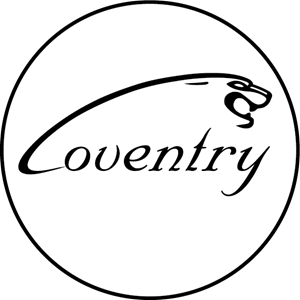 Coventry Bears Logo Vector (.EPS) Free Download