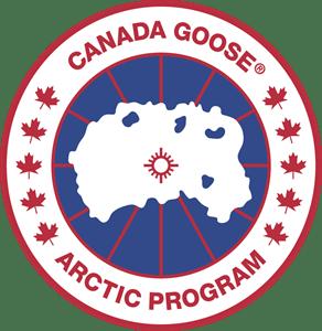 Canada Goose Logo Vector AI Free Download