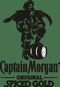 Captain Morgan Logo Vector (.CDR) Free Download