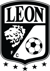 Club Leon F C Logo Vector EPS Free Download