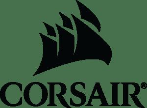 Corsair Logo Vectors Free Download