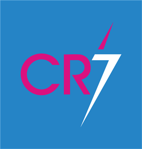 CR7 Official Logo Vector EPS Free Download