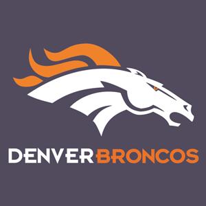 Denver Broncos Logo Vector EPS Free Download