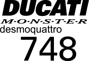 Ducati 7482 Logo Vector (.AI) Free Download
