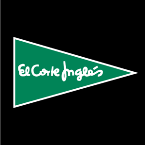 El Corte Ingles Logo Vector EPS Free Download