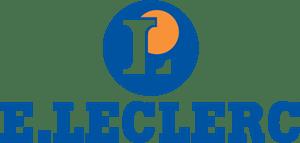 e leclerc logo vectors free download