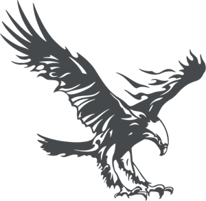 Eagle Logo Vector (.EPS) Free Download