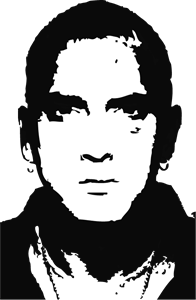 Eminem Recovery Logo Vector Eps Free Download