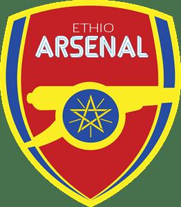 ethio arsenal logo vector eps free