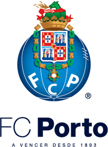 FC Porto Logo Vector AI Free Download