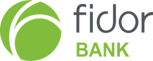 Fidor Bank Innovative Online Banking Logo Vector Eps Free Download